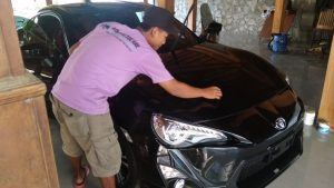 Jual Nano Ceramic Coating  Brebes