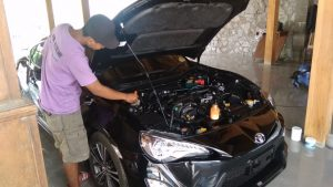 Jual Nano Ceramic Coating Pangandaran
