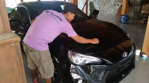 Jual Nano Ceramic Coating Blora