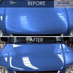 Jual Nano Ceramic Coating Klaten