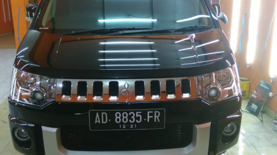 ceramic coating klaten