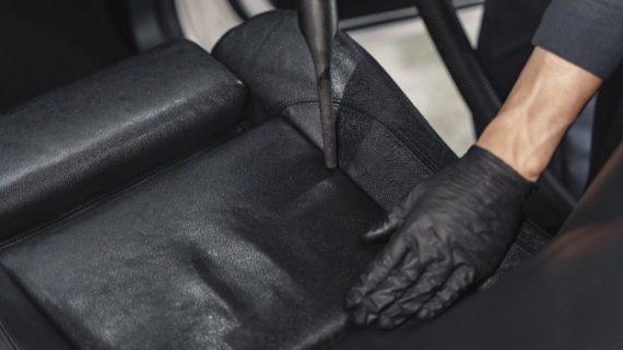 Vacuum Interior Mobil