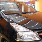 Harga salon mobil Avanza Dan Proses Pengerjaannya