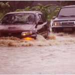 Salon Mobil Banjir di Wilayah Solo Raya