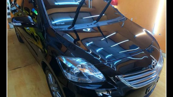 Salon Mobil Di Solo Raya